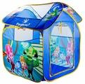 Палатка Играем вместе Фиксики домик в сумке GFA-FIX-R