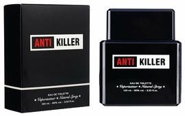 Парфюмерия XXI века Anti Killer