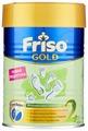 Смесь Friso Gold 2 без пальмового масла (с 6 до 12 месяцев) 400 г