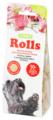Лакомство для собак Titbit Печенье Rolls мини с начинкой из мяса ягненка