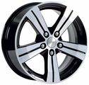 Колесный диск SKAD Мицар 6.5x16/5x114.3 D67.1 ET38 Алмаз