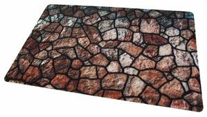 Придверный коврик RemiLing Мозаика (принт)