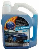 Антифриз EUROcar G11 Blue