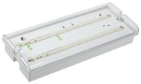 Светильник IEK ДПА 5042-3 постоянного/непостоянного действия 3ч IP65