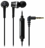 Наушники Audio-Technica ATH-CKR30iS