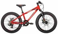 Подростковый горный (MTB) велосипед Format 7412 (2019)
