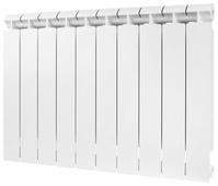 Радиатор секционный биметаллический Global STYLE EXTRA 500