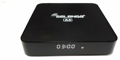 Selenga A4 2Gb/16Gb Android TV Box
