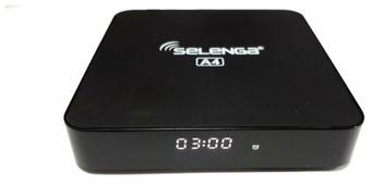 Медиаплеер Selenga A4