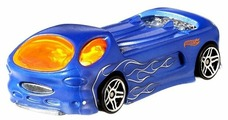 Машинка Hot Wheels Color Shifters Deora II (BHR15/GBF28) 7 см