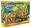 Конструктор Bloco Dragon 20002 Боевой дракон