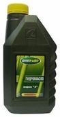 Гидравлическое масло OILRIGHT марки А