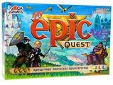 Настольная игра GAGA Крошечное эпическое приключение
