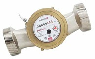 Счётчик горячей воды Норма Измерительные Системы СВКМ-50Г с КМЧ