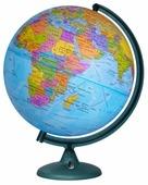 Глобус политический Глобусный мир 320 мм (16024)