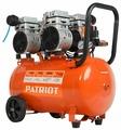 Компрессор безмасляный PATRIOT WO 50-300, 50 л, 2 кВт