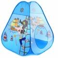 Палатка Игровой домик Пиратское убежище IT104645