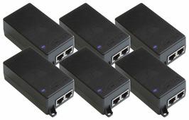 PoE-инжектор Atcom PGSC20D01-540035, 6 шт.