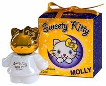 Духи PontiParfum Sweety Kitty Molly