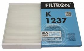 Салонный фильтр Filtron K1237A