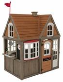 Домик KidKraft Greystone Cottage