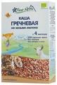 Каша Fleur Alpine молочная гречневая на козьем молоке (с 4 месяцев) 200 г
