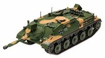 Сборная модель Revell Kanonenjagdpanzer + Observation Version (BeobPz) (03276) 1:35