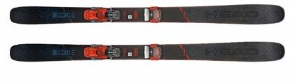 Горные лыжи HEAD Kore 99 с креплениями ATTACK² 13 GW (19/20)
