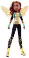 Кукла Mattel DC Superhero Girls Bumblebee, 30 см, DLT66