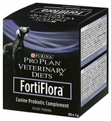 Добавка в корм Pro Plan Veterinary Diets Forti Flora для собак