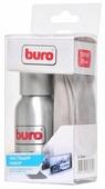 Набор Buro BU-Mobile чистящий гель+сухие салфетки для ноутбука