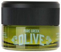 KORRES Pure Greek Olive Moisturising Day Cream Дневной крем для лица