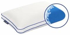 Подушка IQ Sleep IQ Vita пух, M 34 х 59 см