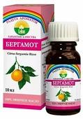 ЛЕКУС эфирное масло Радуга ароматов Бергамот