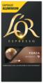 Кофе в капсулах L'OR Espresso Forza (10 капс.)