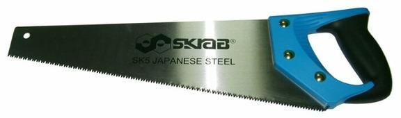 Ножовка по дереву SKRAB 20553 400 мм