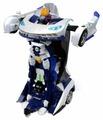 Робот-трансформер Jia Qi Troopers Velocity Суперкар
