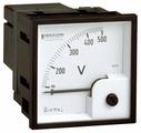 Шкалы измерения для установки Schneider Electric 16006