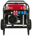 Бензиновый генератор Honda ECMT7000 (6500 Вт)