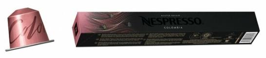 Кофе в капсулах Nespresso Master Origin Colombia (Original) (10 капс.)