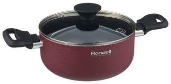 Кастрюля Rondell Cardinaly 2,5 л