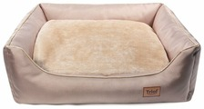 Лежак для собак Triol Сахара L прямоугольный 57х50х17 см