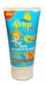 Floresan Africa Kids крем для защиты от солнца на суше и на море SPF 50