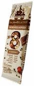 Фруктовый батончик BIONOVA №8 без сахара с пребиотиком Шоколад & Орехи, 35 г