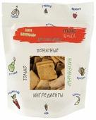 Печенье Marc 100% натурально Хрустящее Морковное, 170 г