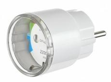Розетка Digma Diplug DPL101,10А, белый