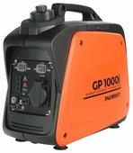 Бензиновый генератор PATRIOT GP 1000i (700 Вт)