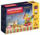 Магнитный конструктор Magformers My First 702002 (63108)-54