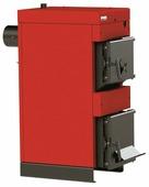 Твердотопливный котел Burnit WB 30 30 кВт одноконтурный