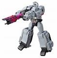 Трансформер Hasbro Transformers Мегатрон. Ultimate Class (Кибервселенная) E2066